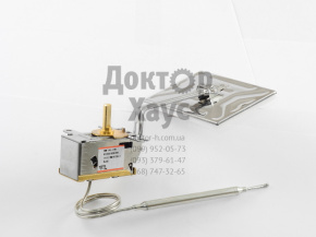 Фото - Термостат холодильника  ARISTON/INDESIT DAMPER FSTB WMF14J 709 (C00095873)